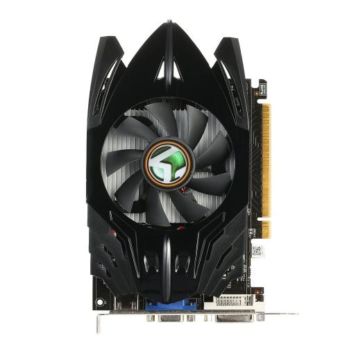 Scheda grafica video Gaming MAXSUN GeForce GT710 Power Hammer Plus 2G
