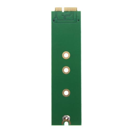 M.2 NGFF para UX21 / UX31 Conversor de adaptador SSD Expandir Cartão M.2 NGFF SSD para 6 + 12 pinos Adaptador Conversor