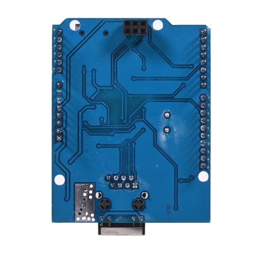 W5100 Expansion Board Ethernet Shield ...