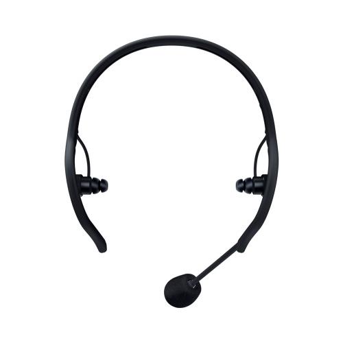 Razer Ifrit Гарнитура Наушники + USB Audio Enhancer Конденсаторный Микрофон Профессионального Класса Двойные 3.5 мм Порты Легкий Дизайн