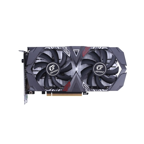 Colorful iGame GeForce GTX 1650 SUPER Ultra OC 4G GDDR6 Graphic Card