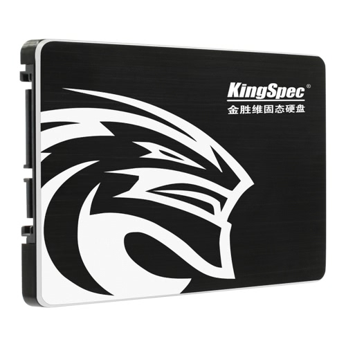 KingSpec SATA III 3.0 2,5