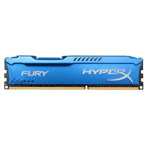 Pamięć biurkowa Kingston HyperX FURY 8GB
