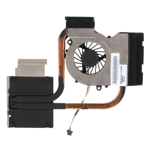 CPU Ventilador Cooler & dissipador de calor para HP DV6-6000 DV7-6000 Laptop PC 4 Pin 4-Wire