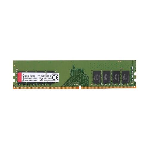 Kingston ValueRAM 8GB 2133MHz DDR4 PC4-2133 Non-ECC CL15 1.2V 1Rx8 288-Pin DIMM Desktop Memory