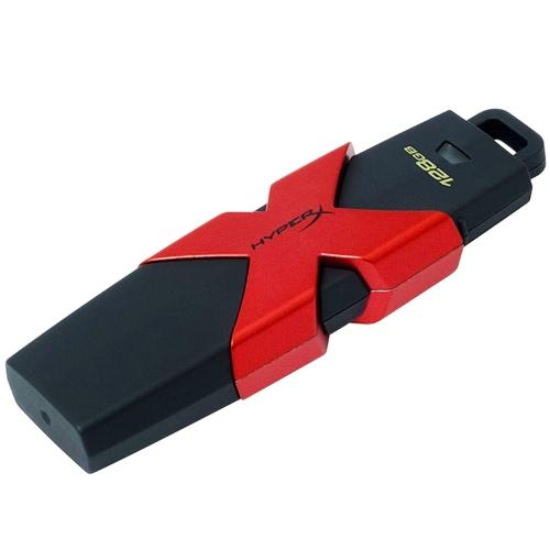 Kingston HyperX Dysk Savage USB3.1 Pamięć Flash Drive Memory Stick 350 MB / s Odczyt prędkości