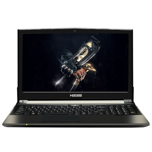 HASEE God of War Z6-KP5GT Laptop Notebook