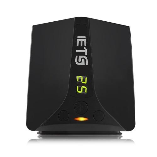 IETS 5 GT102 USB Laptop Fan Cooler for14 / 15.6 / 17 Inch Laptop