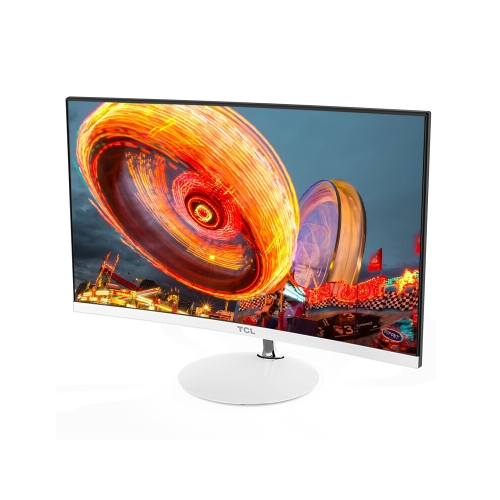 TCL T24M6C 23.6 Inch FHD LCD Widescreen 1800R Curved Monitor