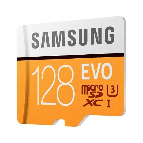 Samsung EVO Class 10 Micro SD Karte 256GB 128GB 64GB 32GB