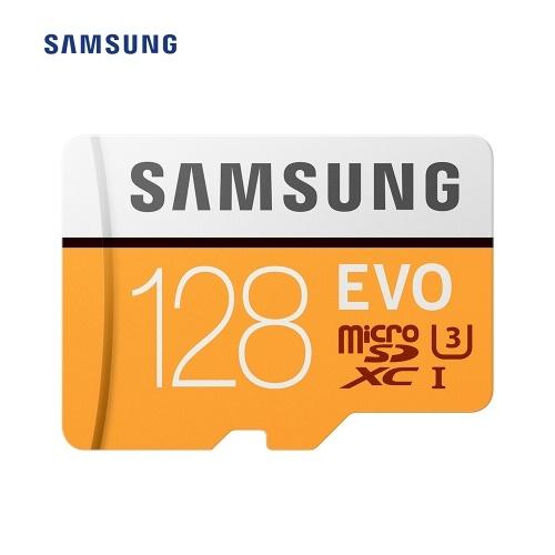 Samsung EVO Class 10 Micro SD Card 256GB 128GB 64GB 32GB