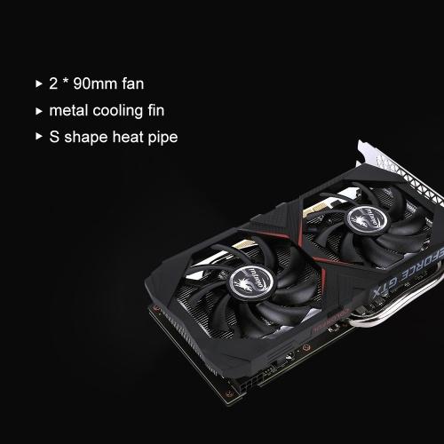 Colorful GeForce GTX 1660 6G ...