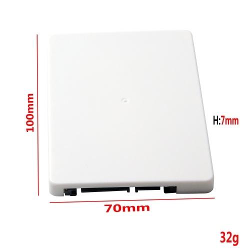 Новый адаптер конвертера SSD в 2,5 дюйма SATA3.0 для 2012 Apple PRO RETINA A1398 A1425