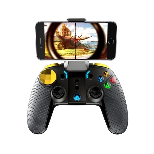 IPEGA PG-9118 Wireless BT 4.0 Gamepad ]Mobile Game Controller Gamepad Joystick Handle for Android Smartphone Windows PC