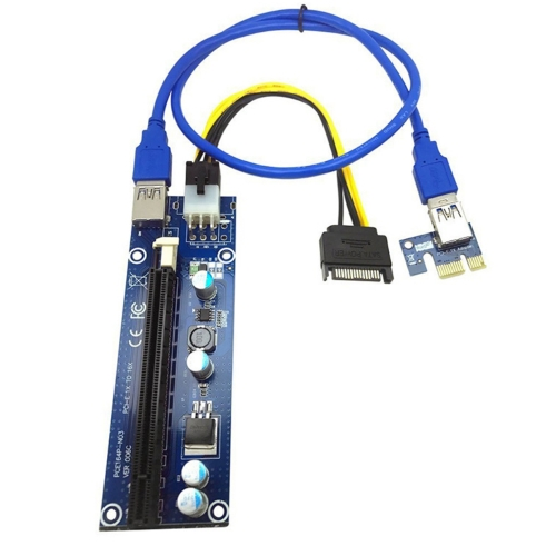 24PIN Powerline Starter Pinboard