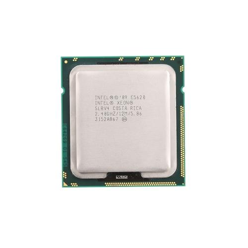 Intel® Xeon® Prozessor E5620 12M Cache 2.40 GHz 5.86 GT / s Intel® QPI (Gebraucht / Gebraucht)