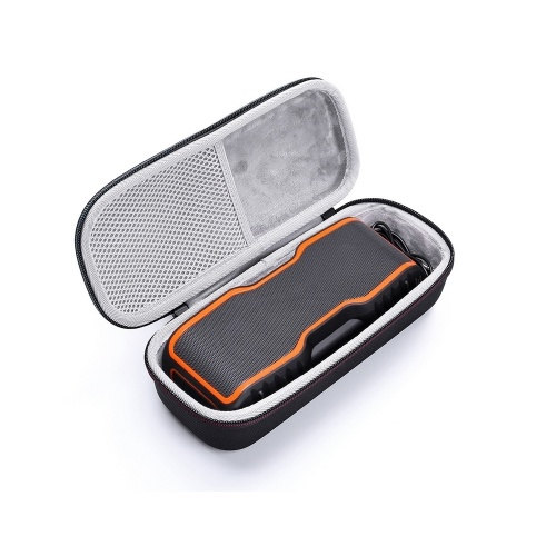 Image of EVA Travel Carrying Bag Protective Cover Hard Case Storage for AOMAIS Sport II or AOMAIS Sport II+ with Zipper