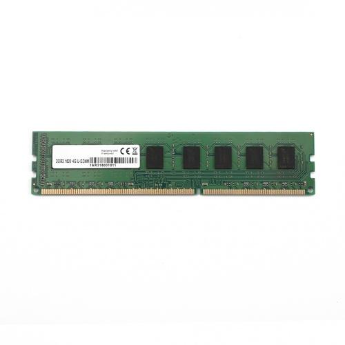 MBDDR3091600 DDR3 4G RAM 1600MHz 240PIN 1.2V DIMM Настольная память