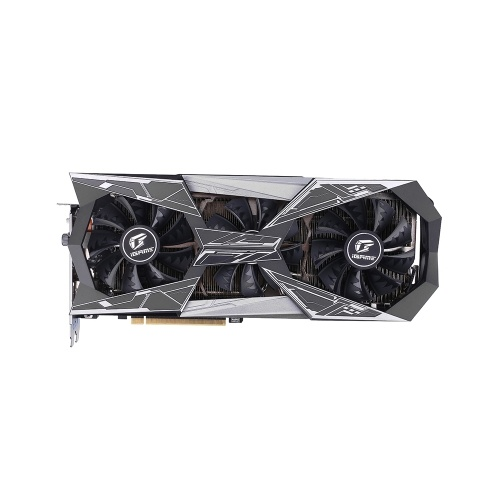 Colorful iGame GeForce RTX 2060 SUPER Vulcan X OC Graphic Card GDDR6 8G
