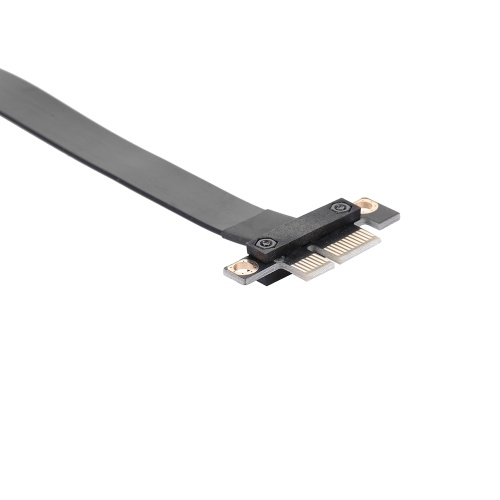 PCI-E 3.0 Verlängerungskabel 1X zu 1X Verlängerungskabel 90 ° 20cm