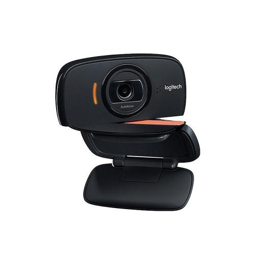 Logitech B525 HD 1080P 30fps Webcam