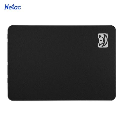 Netac S520S SSD da 256 GB 2,5 pollici SATA6Gb / s TLC Nand Flash Solid State Drive con R / W fino a 550/450 MB / s