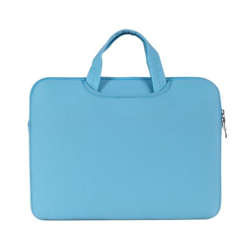 Torba z miękkiej torby torebka torebka z kieszonką na 13-calowy 13-calowy laptop przenośny Ultrabook