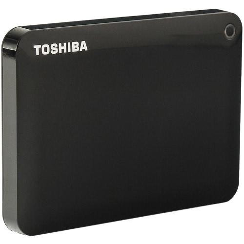 Toshiba Canvio conectar II USB 3.0 2.5