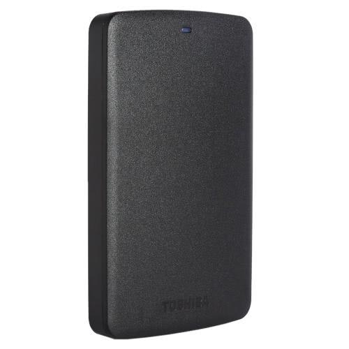 Toshiba Canvio Основы USB 3.0 2,5» 2 ТБ портативный внешний жесткий диск мобильный жесткий диск настольного ноутбука HDTB320YK3CA