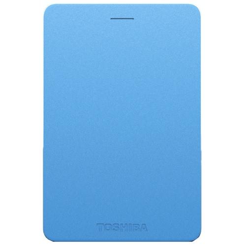 """Toshiba Canvio Alumy USB 3.0 2,5 """"zewnętrzny dysk twardy"""