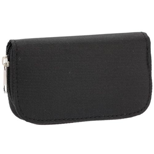 Универсальные память карта хранение, ношение мешочек мешок корпусе держателя ящик карманы для карт SD/SDHC/CF/TF/MMC портативный