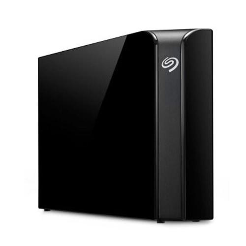 "Seagate Backup Plus Desktop Drive USB 3.0 3.5"" 3TB External Hard Drive"