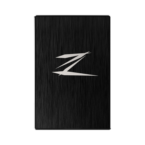 Unità a stato solido esterna SSD portatile Netac Z1 USB 3.0 da 512 GB Super Speed