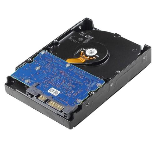 TOSHIBA 1TB Video Surveillance HDD twardy dysk 5700 RPM SATA 6Gb / s 3,5-calowy 32MB Cache DT01ABA100V przez rejestrator NVR CCTV Camera Security System