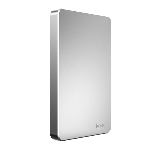 Netac K330 1TB USB3.0 2.5in Portable HDD Mobile External Hard Disk Drive for Desktop Laptop