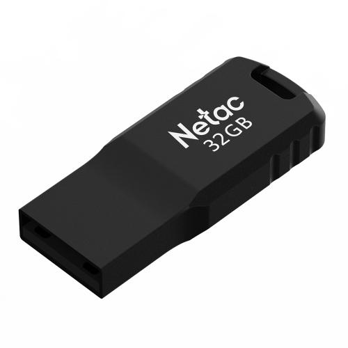 Netac U195 32G USB2.0 High Speed Flash Drive
