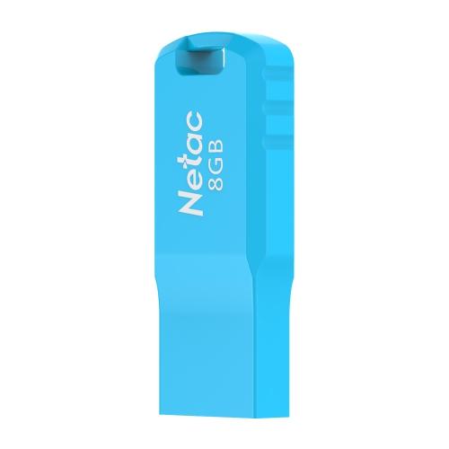 Netac U195 USB2.0 High Speed Flash Drive