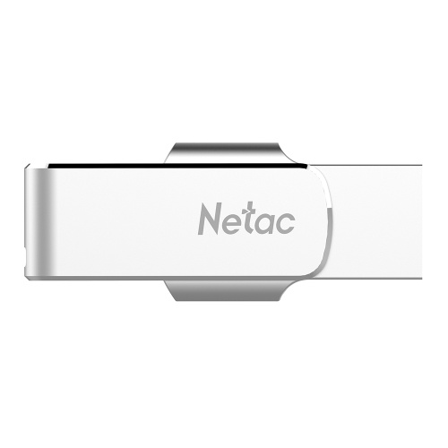 Netac U380 32G USB3.0 Doppia interfaccia per telefono Android e PC Memory stick ad alta velocità Mini Flash Drive