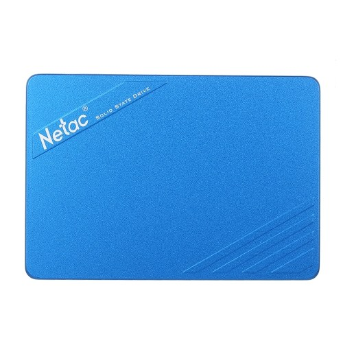 Netac N500S 480G SATA6Gb/s 2.5in ...