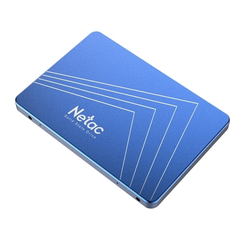 Netac N500S 960 Go SATA6Gb / s Flash 2,5 pouces Solid State Drive 3D TLC Nand Flash