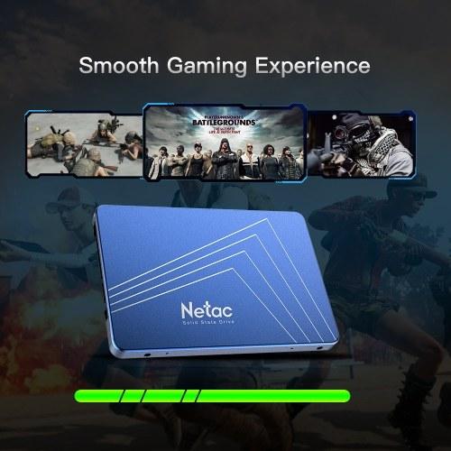 Netac N500S 960GB SATA6Gb/s 2.5in ...