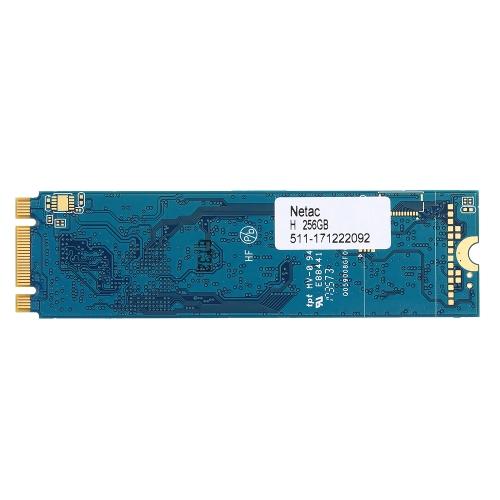 Netac N910E 240GB M.2 2280 NVMe Solid State Drive
