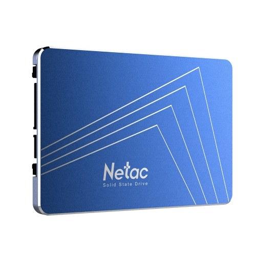 Netac N600S 128GB SSD Solid ...