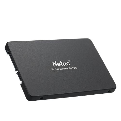 Netac N600S 430GB 2,5-calowy dysk twardy SATA6Gb / s TLC Nand Flash SSD