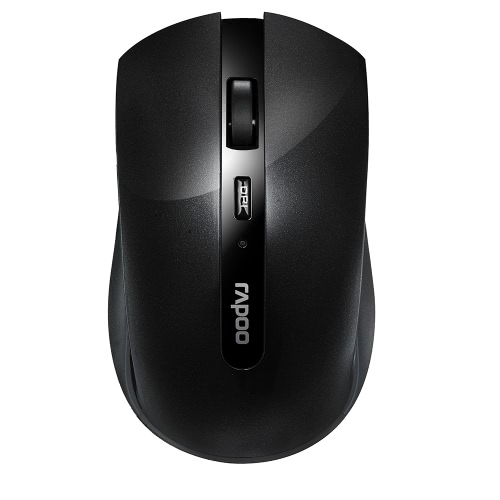 Rapoo 7200P 5.8G Wireless Stille Maus