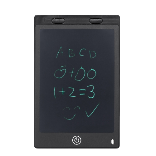 11.3 Inch LCD Writing Pad Drawing Board Graffiti Environmental Pad for Memo Message Children Early Teaching Blue