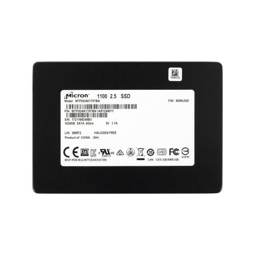 Micron 1100 Series 1TB 2.5