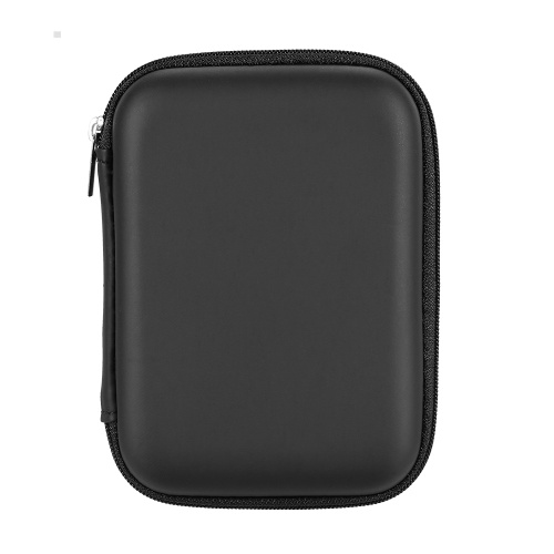 EVA Shockproof 2.5 inch Hard Drive Carrying Case Pouch Bag 2.5