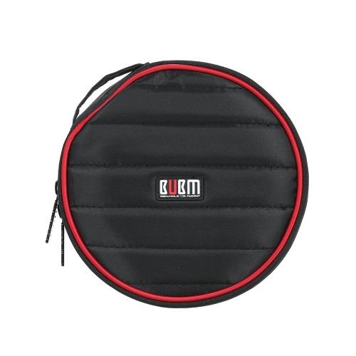 BUBM 32 Disc Capacity CD-DVD Portable Carry Wallet
