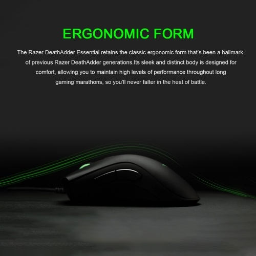 Xiaomi Wireless 2.4GHz Optical Gaming Mouse 7200DPI Programmable RGB F4 Gamer